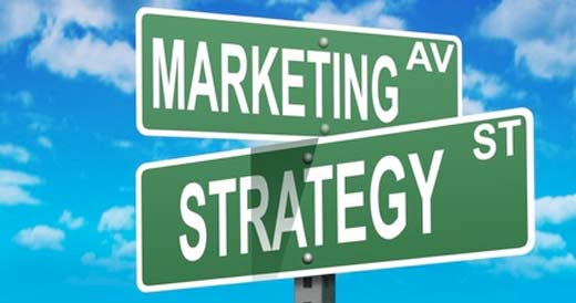 estrategia marketing online