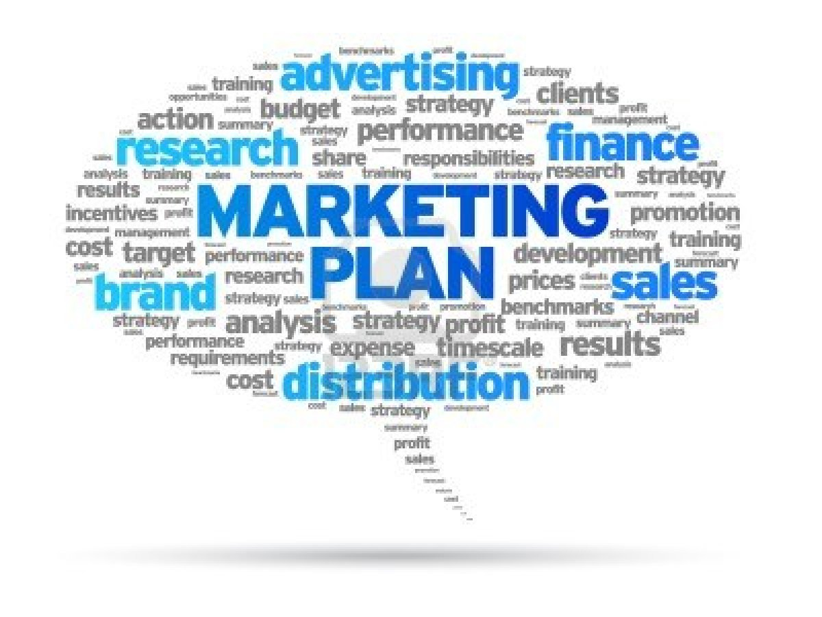 plan de marketing oline
